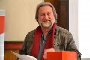 Dirk Reichenau mit freundlicher Genehmigung von Chiemgau24