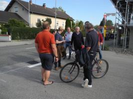 Sicherer Schulweg Bild SPD Tittmoning 3